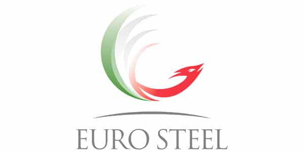 EUROSTEEL LOGO 2017