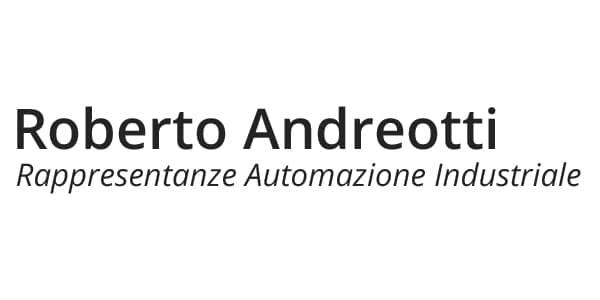 Logo Roberto Andreotti